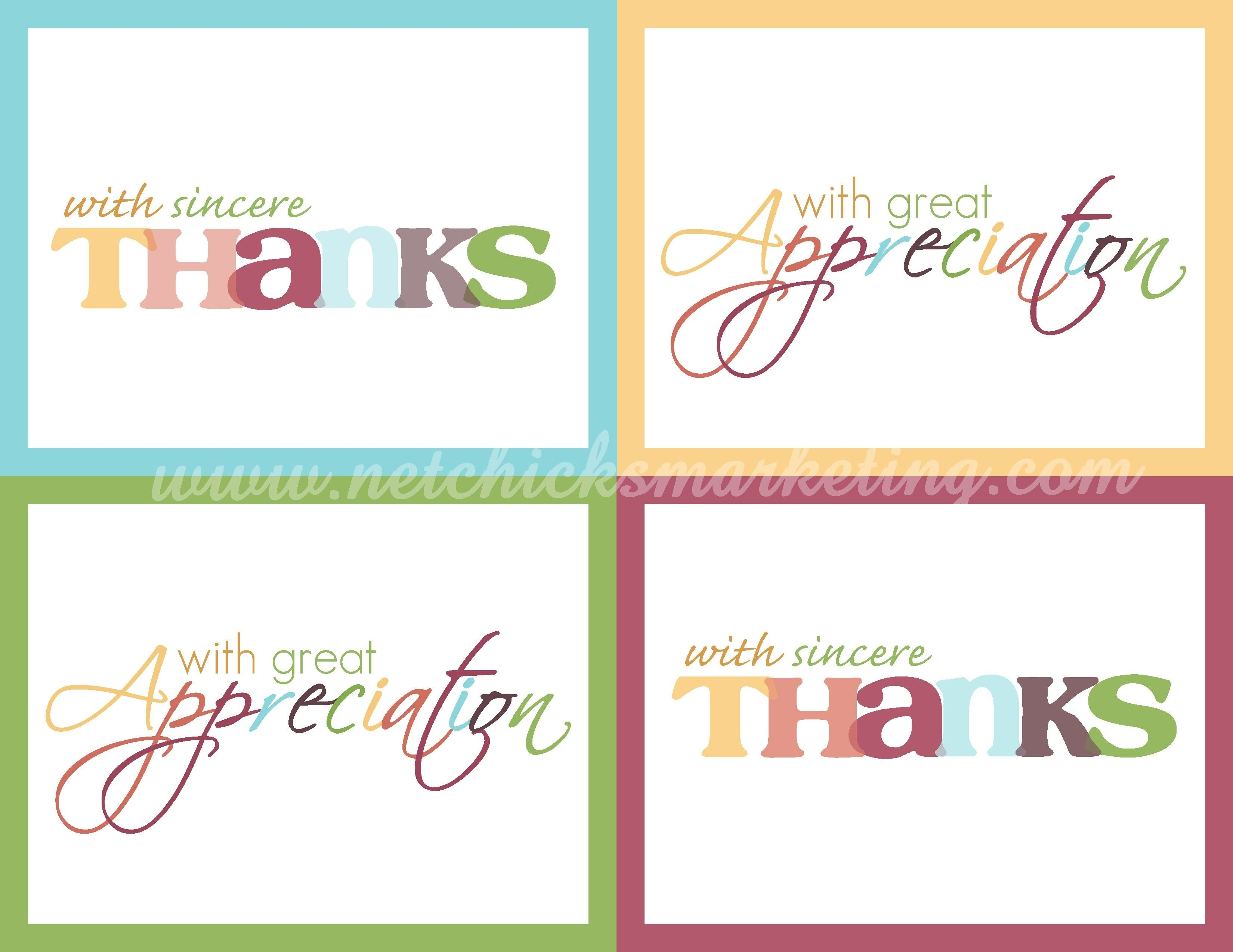 021 Free Printable Thank You Cards Thanksgiving Giftofthanks Oh - Free Printable Card Templates