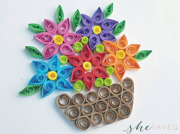 Free Printable Quilling Patterns Designs