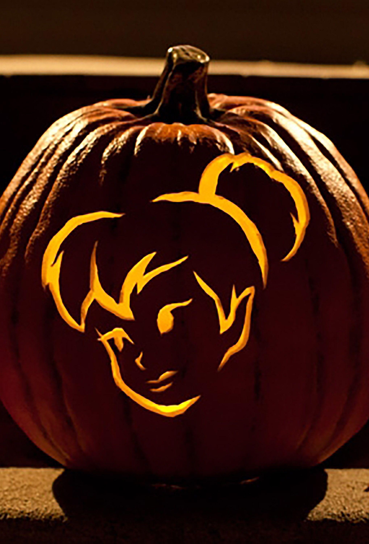 15 Printable Pumpkin Stencils - Free Pumpkin Carving Patterns - Free Pumpkin Carving Patterns Disney Printable