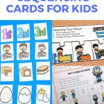 20 Free Printable Sequencing Cards For Preschoolers   Free Printable Sequencing Cards For Preschool