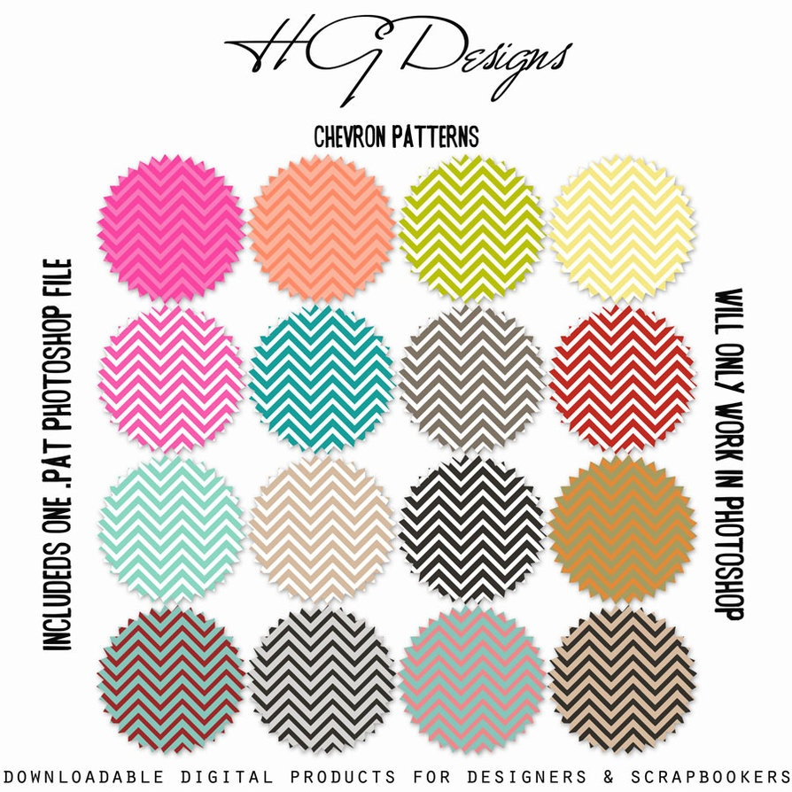 240 Free Chevron Patterns, Papers, Templates & Backgrounds   Fab N' Free - Chevron Pattern Printable Free