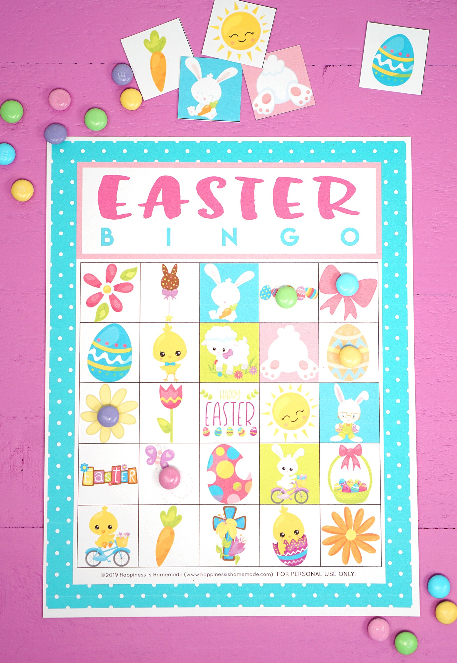 30+ Totally Free Easter Printables - Happiness Is Homemade - Free Printable Easter Cards To Print