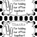 Administrative Professionals Day   Administrative Professionals Cards Printable Free