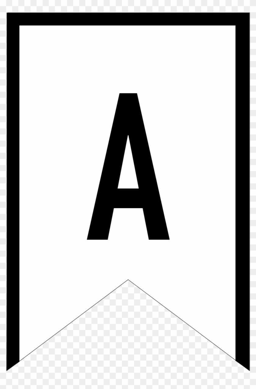 Banner Templates Free Printable Abc Letters - Printable Letter S - Free Printable Banner Templates