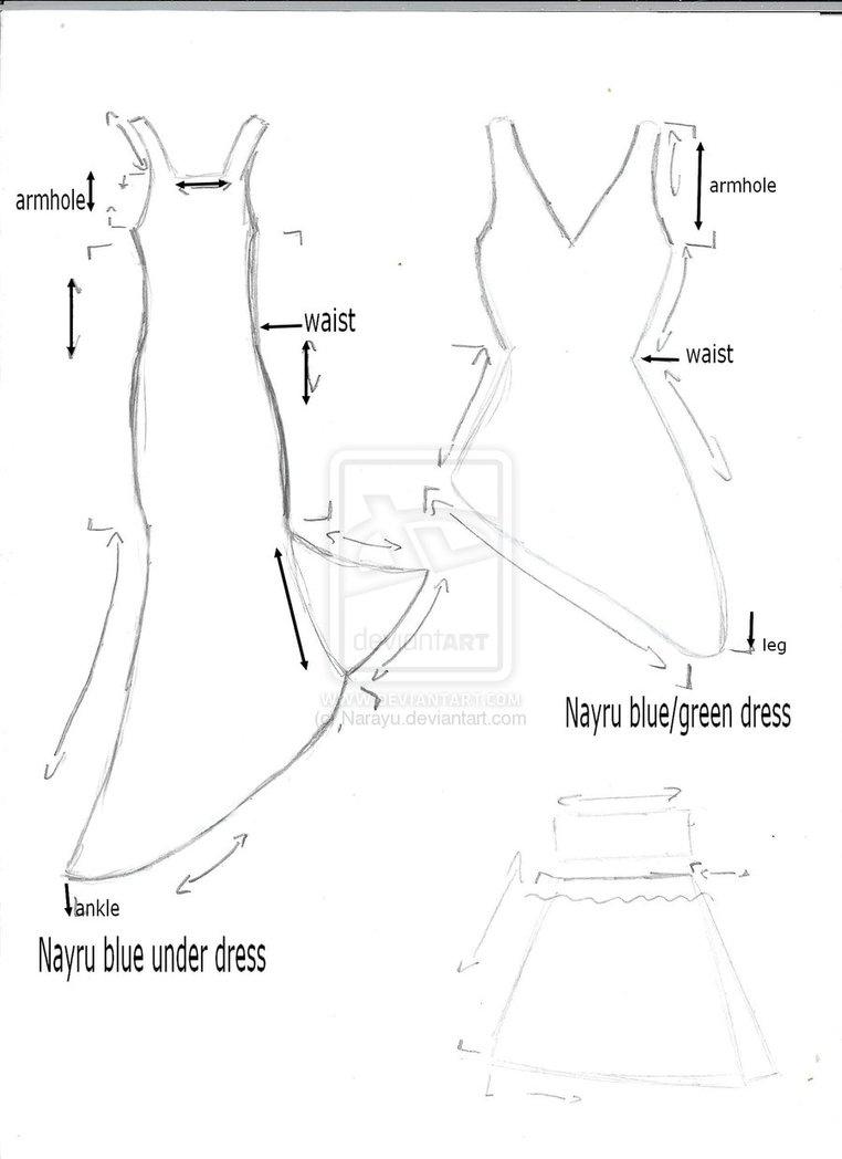 Barbie Dress Patterns Free Printable Pdf – Dacc - Barbie Dress Patterns Free Printable Pdf
