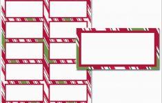 Beautiful Christmas Address Labels Free Templates | Best Of Template – Free Printable Christmas Address Labels Avery 5160