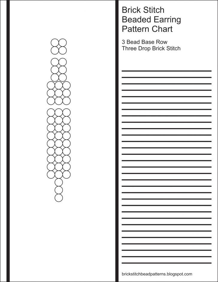 Free Printable Beading Patterns
