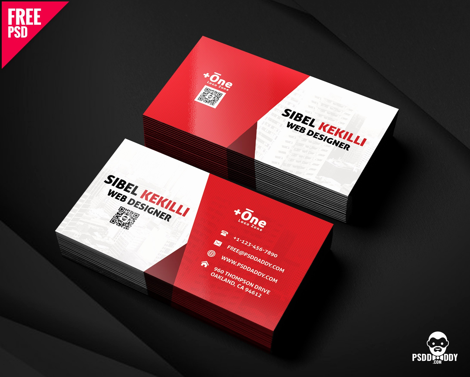 Business Card Builder Elegant Luxury Free Printable Business Card - Free Card Creator Printable