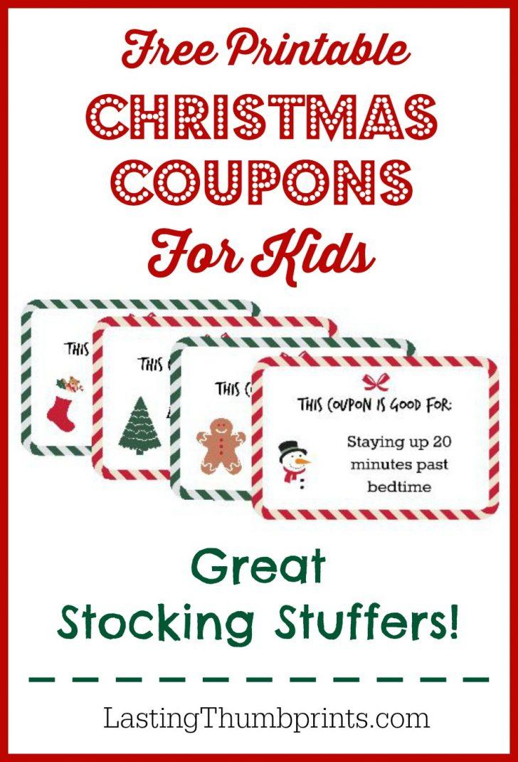 Free Printable Coupons 2014