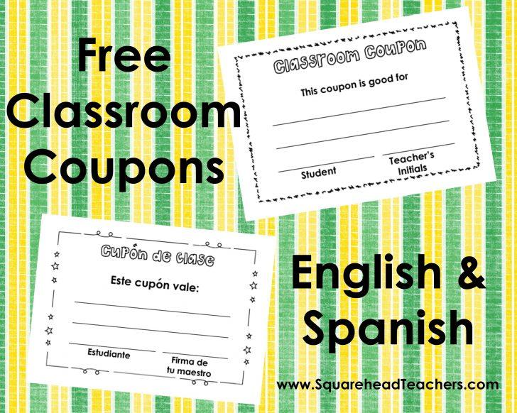 Free Printable Homework Pass Coupon