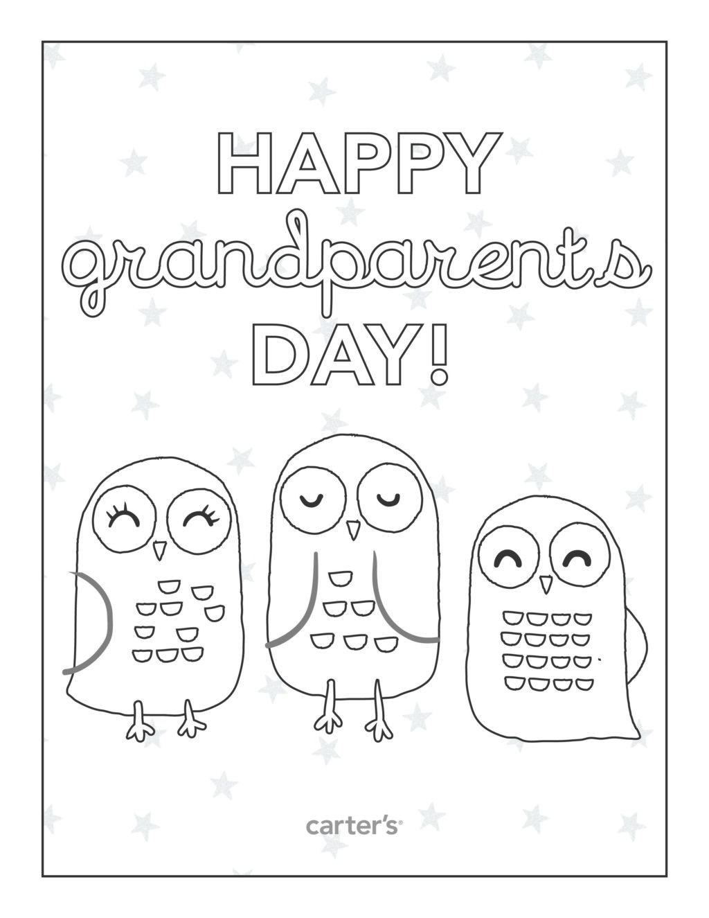 Coloring Book World ~ Grandparents Day Coloring Pages Astonishing - Grandparents Certificate Free Printable