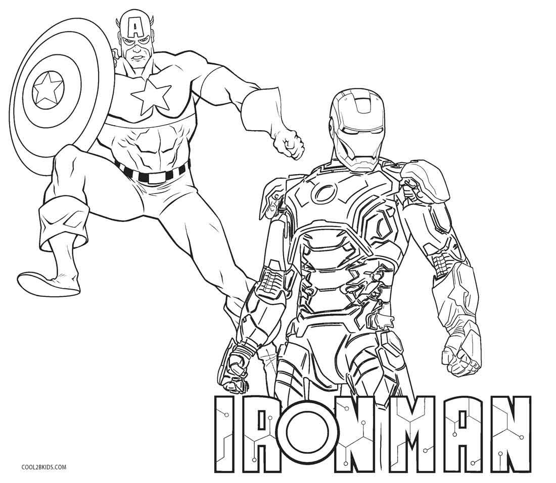 Coloring ~ Coloring Fabulous Iron Man Printable Photo Ideas Free - Free Printable Ironman Mask