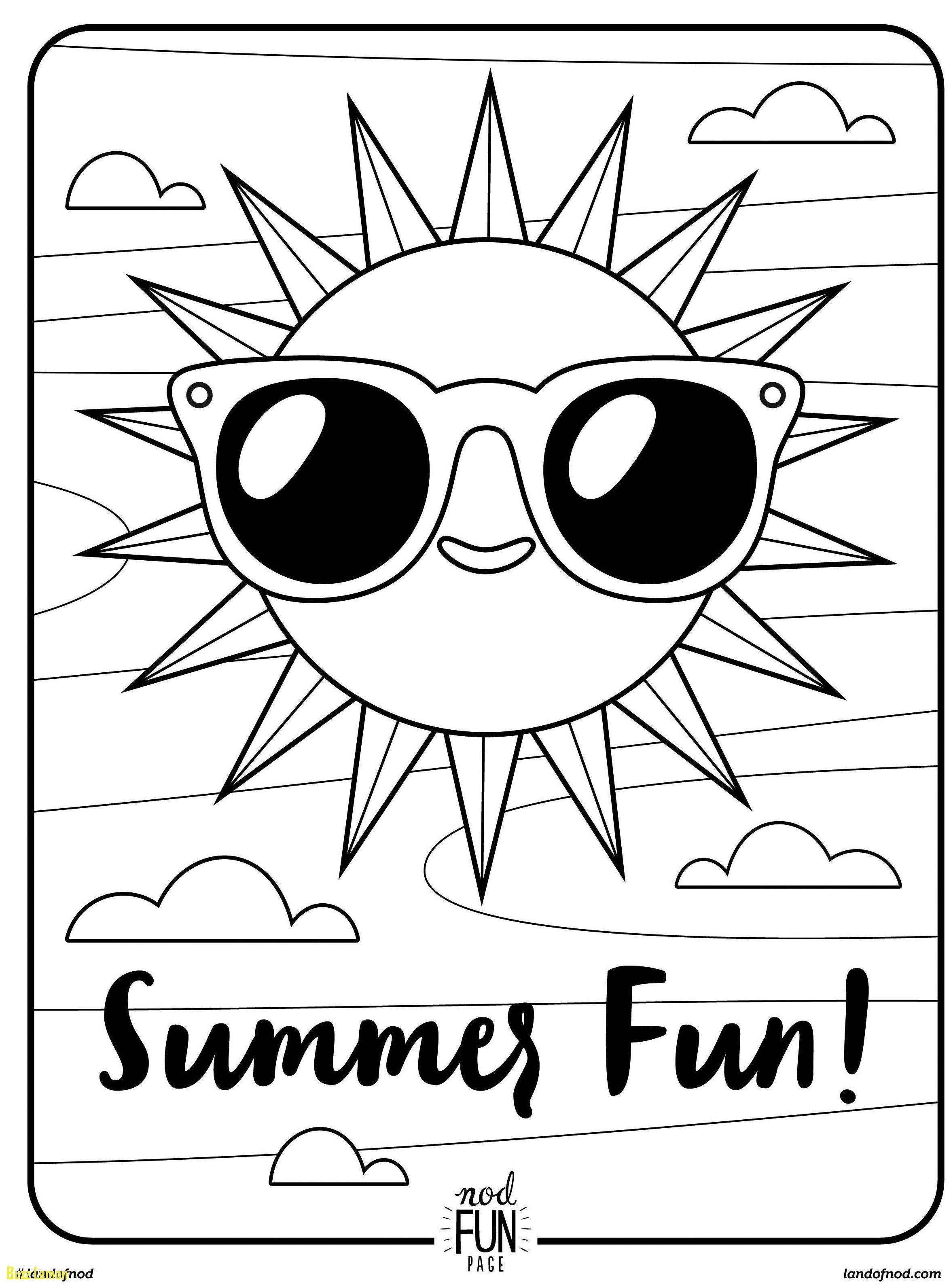 Coloring Ideas : 56 Outstanding Summer Coloring Pages To Print - Free Printable Summer Coloring Pages For Adults