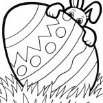 Coloring Pages Ideas: Printableaster Drawings Download Them Or Print   Free Printable Easter Drawings