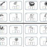 Cvc Worksheet   Free Printable Cvc Worksheets