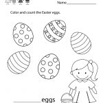 Decor: Charming Kids Room Decor Ideas With Easter Printables   Free Printable Easter Cards For Grandchildren