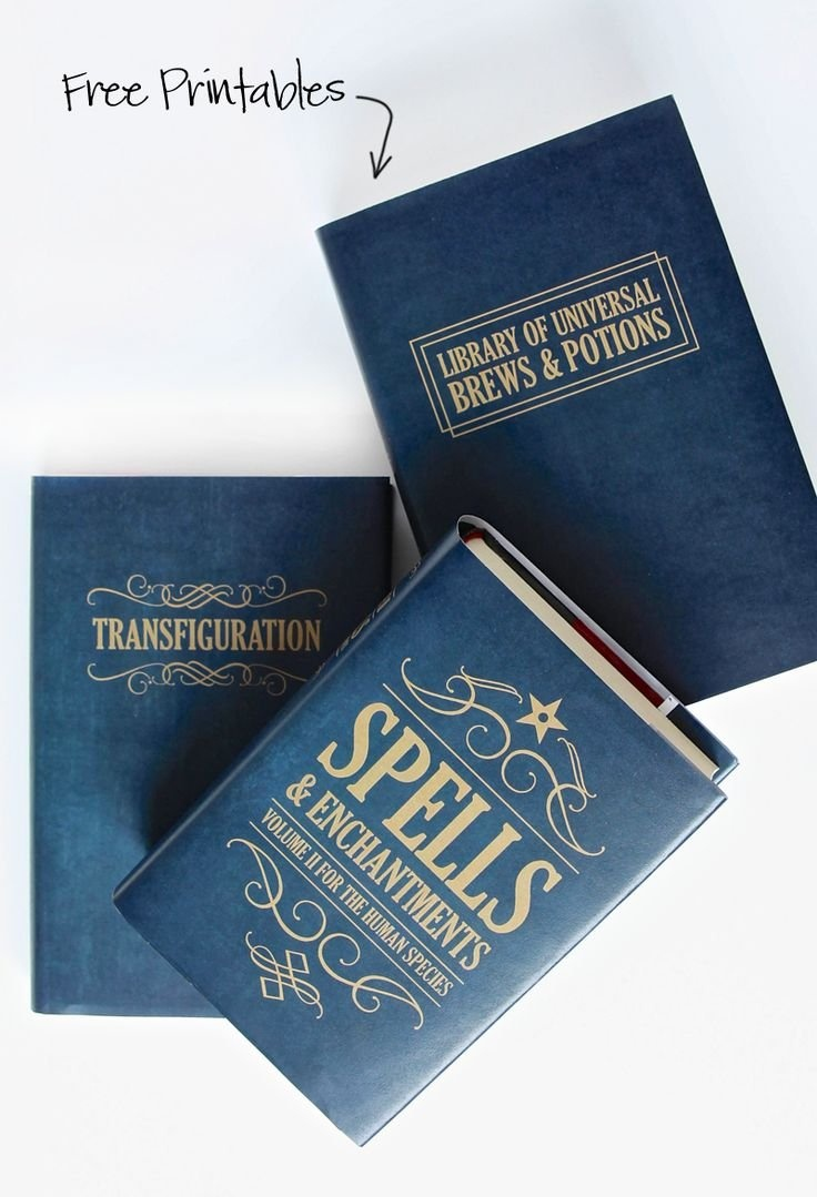 Diy Notebook Cover Ideas Free Printable Book Covers To Make - Book Cover Maker Free Printable