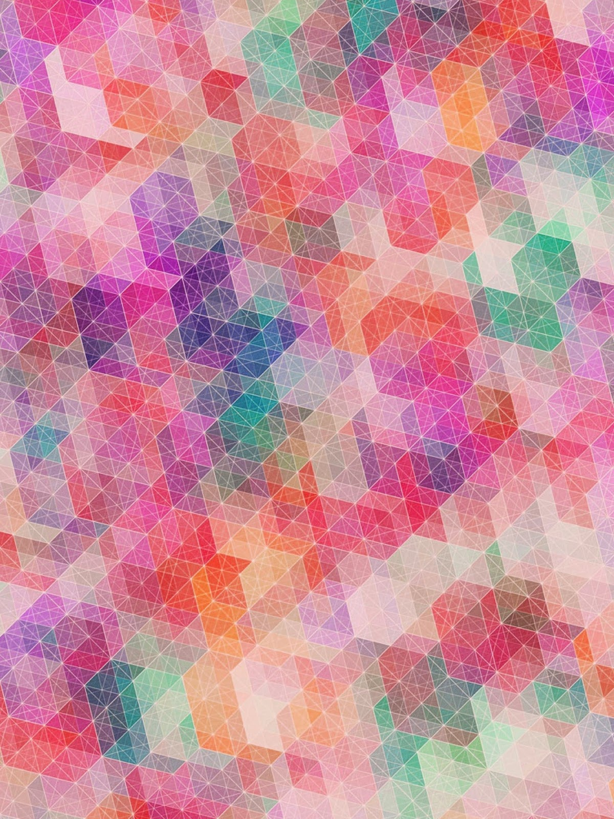 Download Doodlecraft Free Geometric Colorblock Lines Printable - Free Printable Backgrounds