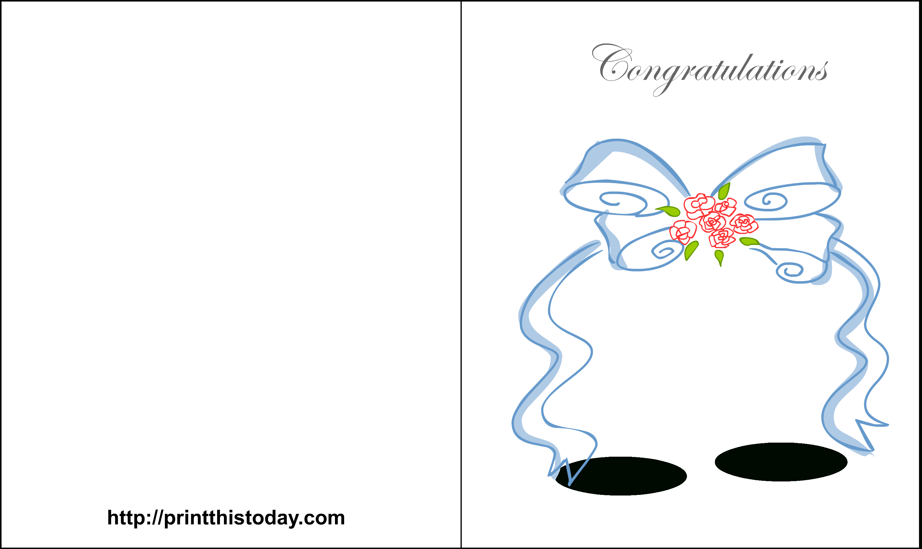 Download Wedding Congratulations Cards Printable Oyle Kalakaari - Free Printable Card Templates