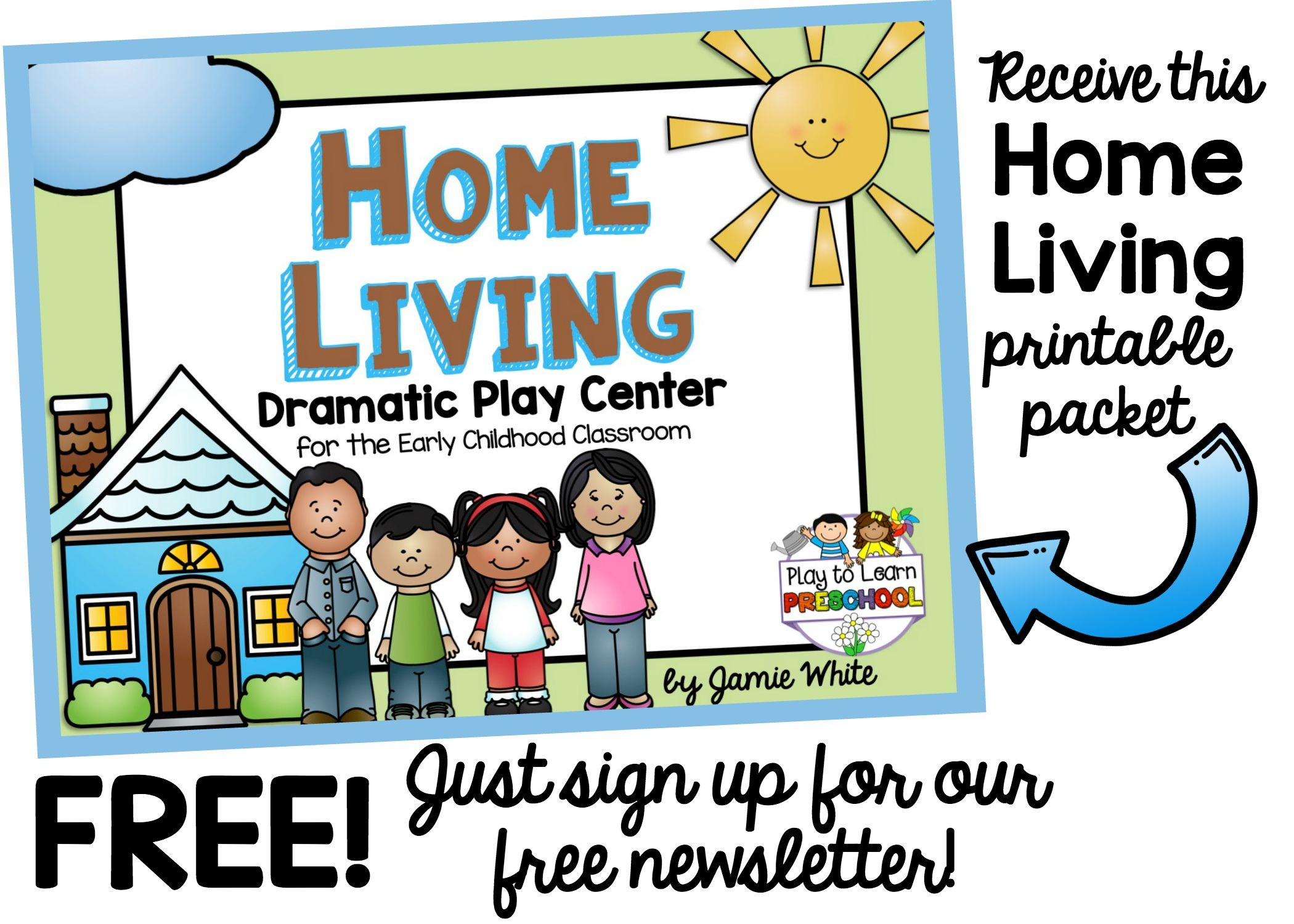 Dramatic Play Center Clipart | Free Download Best Dramatic Play - Free Printable Center Signs For Pre K