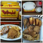 Family Tailgating With Bojangles' (Reveiw & Giveaway   Free Printable Coupons For Bojangles