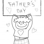 Fathers Day Coloring Page   Check Out Free Printable Happy Fathers   Free Printable Fathers Day Coloring Pages For Grandpa
