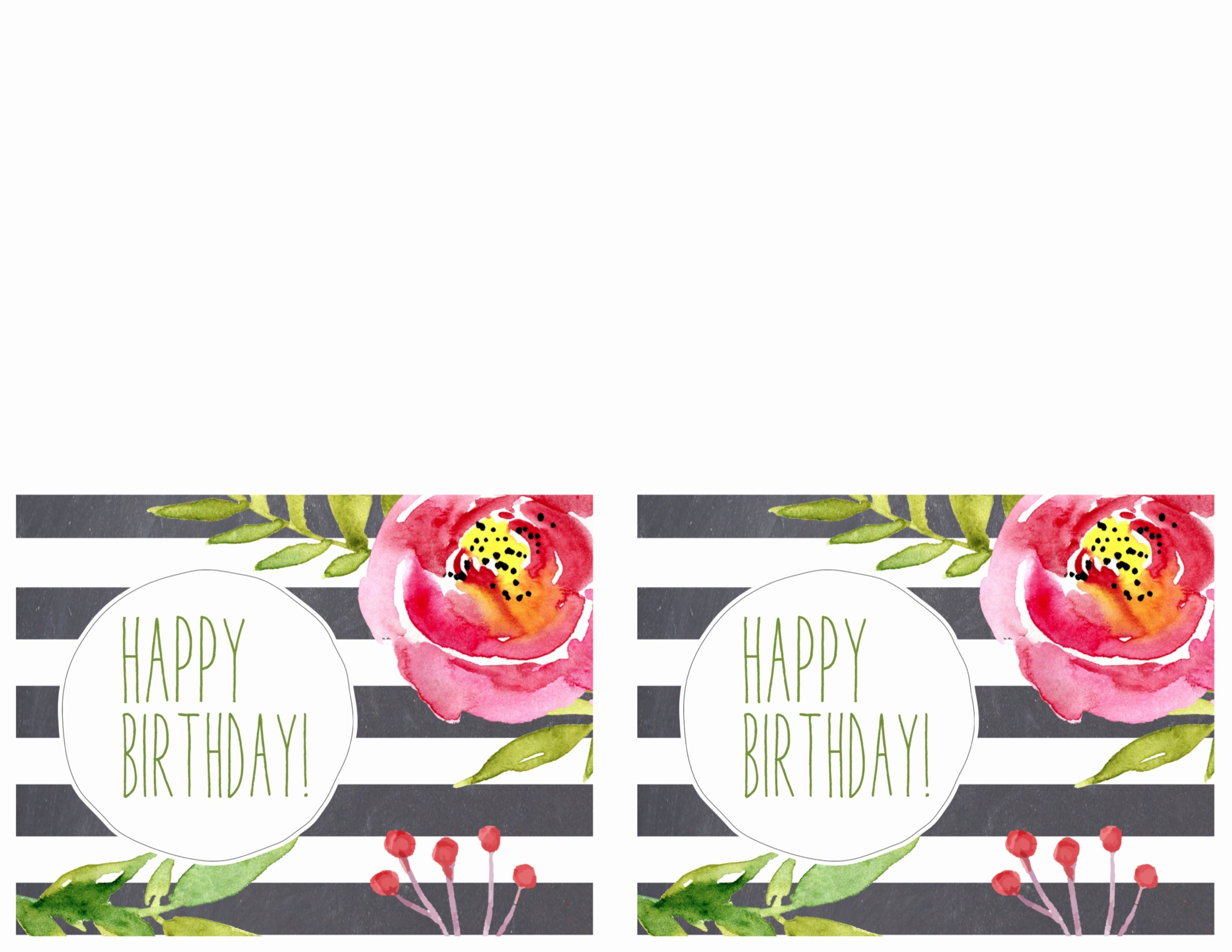 First Birthday Invitations: Juni 1983 - Free Printable Birthday Cards For Her