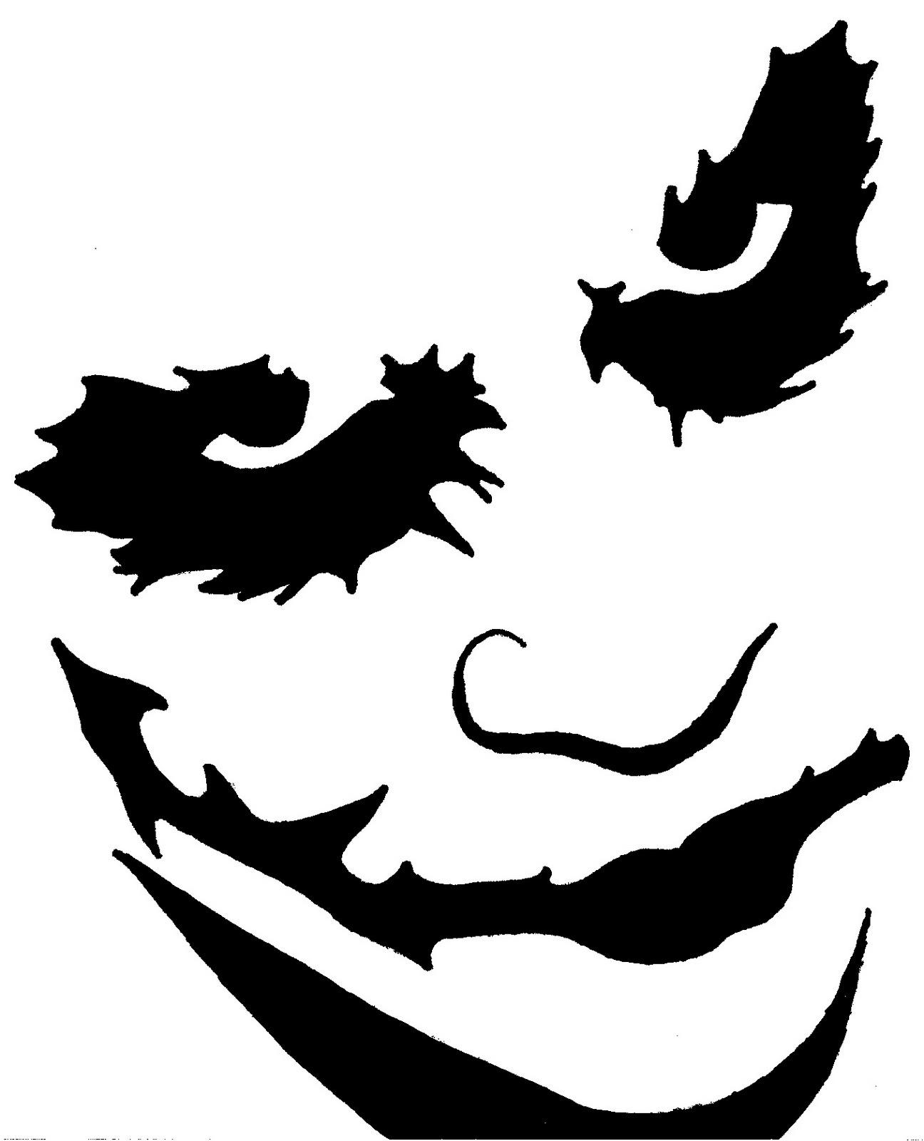 Free Batman Pumpkin Template, Download Free Clip Art, Free Clip Art - Pumpkin Cutouts Printable Free