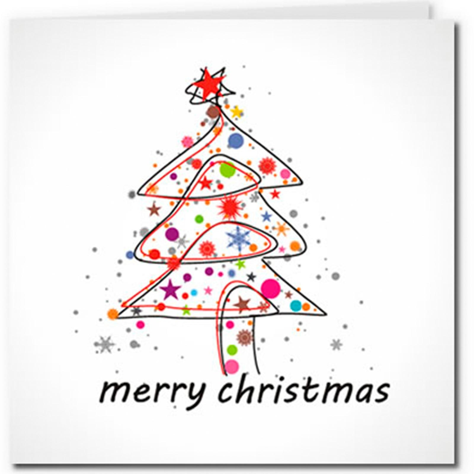 Free Christmas Cards To Print Out And Send This Year   Reader's Digest - Free Printable Christmas Cards