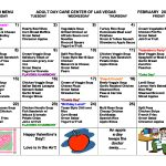 Free Daycare Menus To Print | Similiar Printable Blank Day Care - Free Printable Daycare Menus