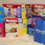 Free Digital Printable Diaper Coupons At Walmart   Free Printable Coupons For Baby Diapers