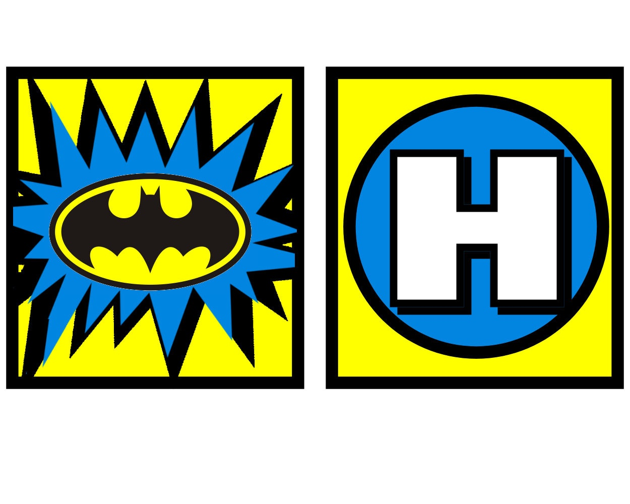 Free Free Batman Printables, Download Free Clip Art, Free Clip Art - Free Printable Batman Pictures