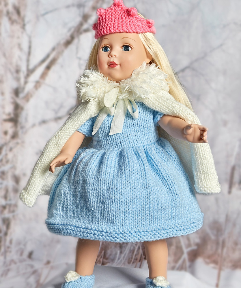 Free Free Knitting Patterns For Dolls Clothes To Download Patterns - Free Printable Crochet Doll Clothes Patterns For 18 Inch Dolls