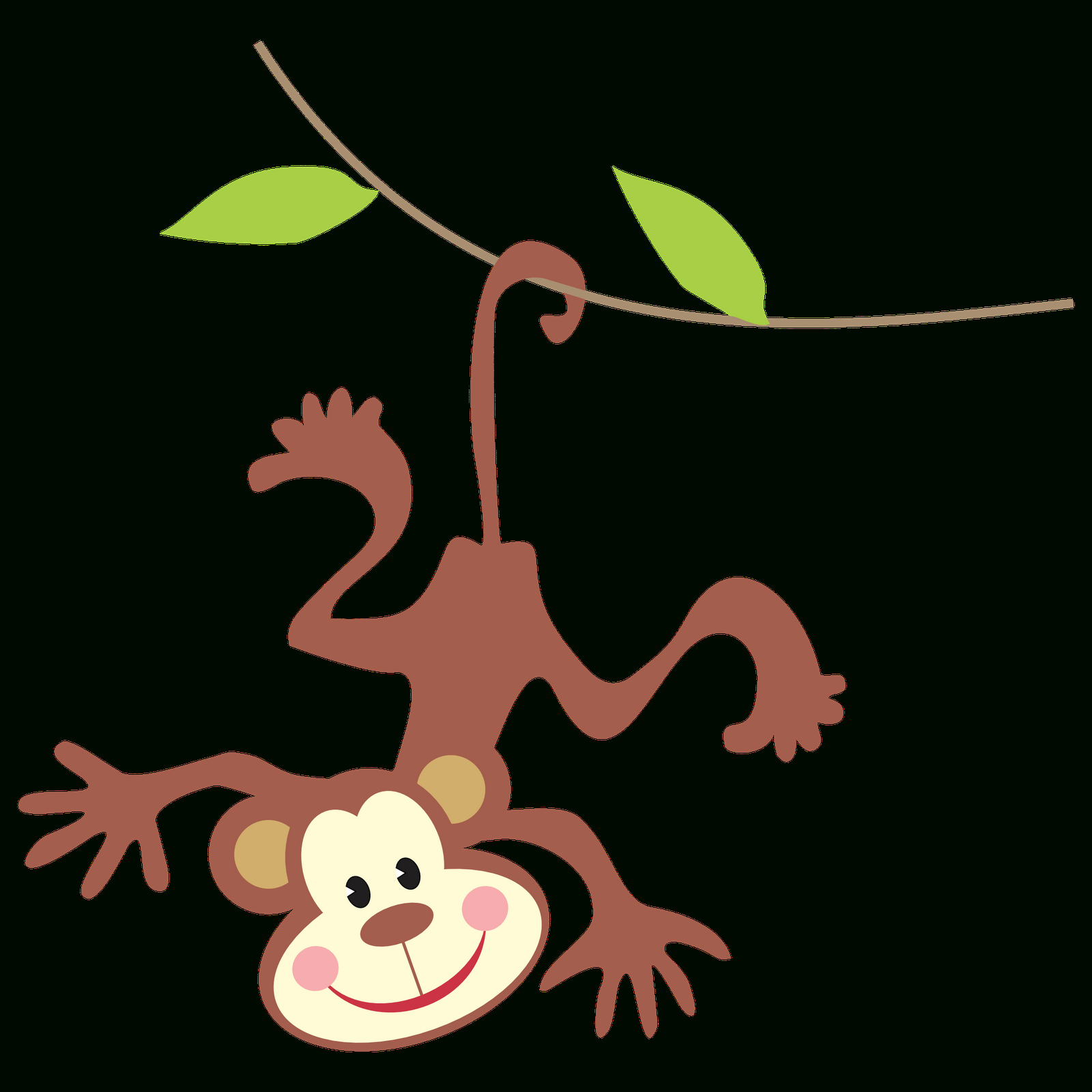 Free Free Pictures Of Monkeys, Download Free Clip Art, Free Clip Art - Free Printable Sock Monkey Clip Art