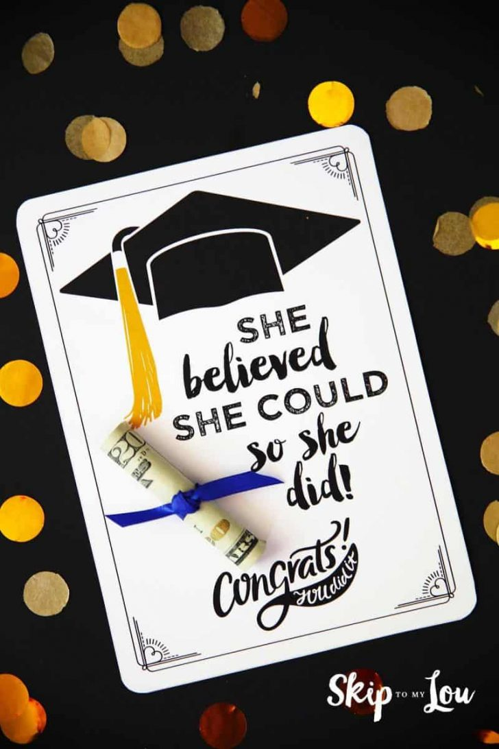 Graduation Cards Free Printable Funny