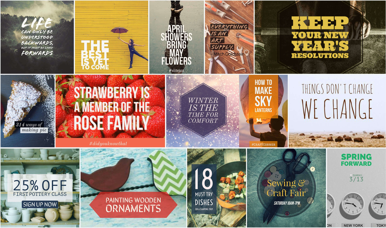 Free Online Magazine Cover Maker | Adobe Spark - Book Cover Maker Free Printable