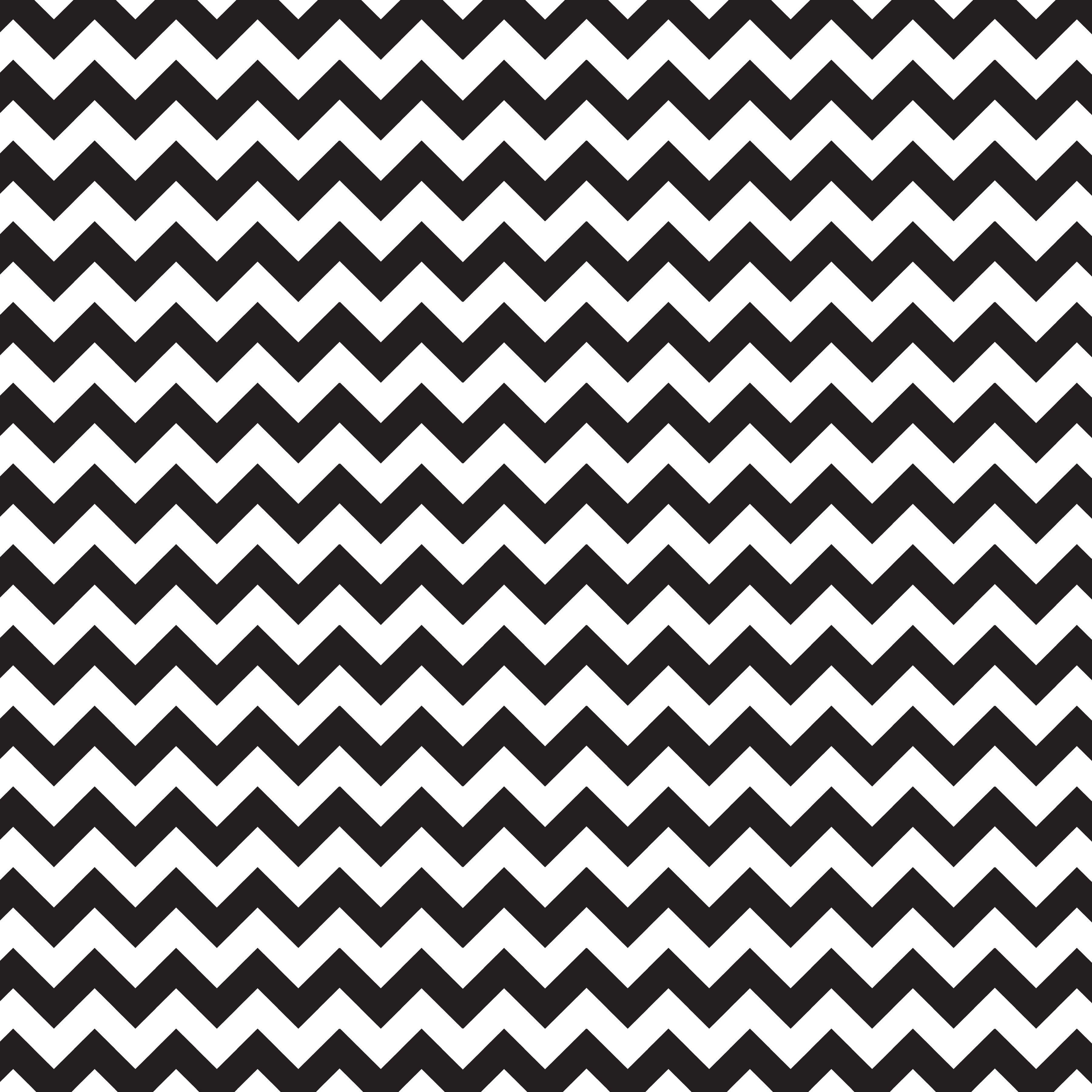 Free Printable Black And White Patterns   Black And White Chevron - Chevron Pattern Printable Free