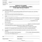 Free Printable Blank Legal Forms   Shop Fresh   Free Printable Legal Documents