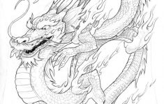 Free Printable Chinese Dragon Coloring Pages For Kids – Free Printable Chinese Dragon Coloring Pages