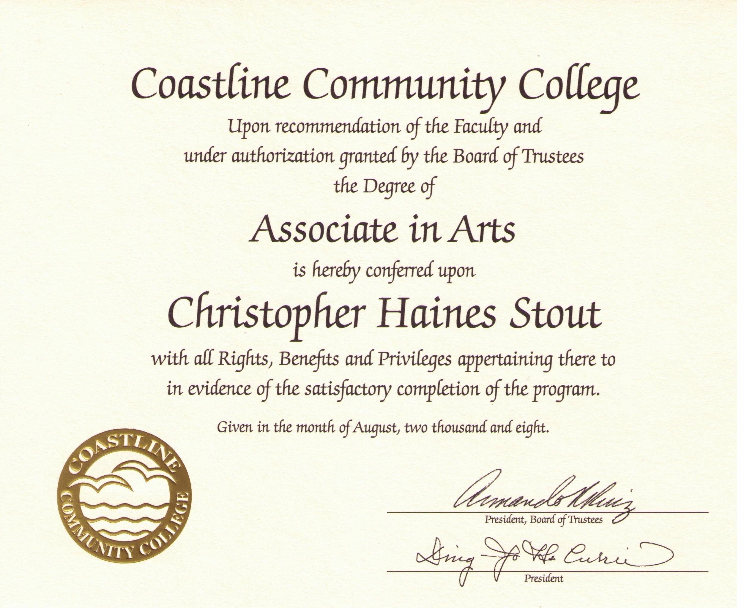 Free Printable College Diploma | Free Diploma Templates | In1 - Free Printable High School Diploma Templates