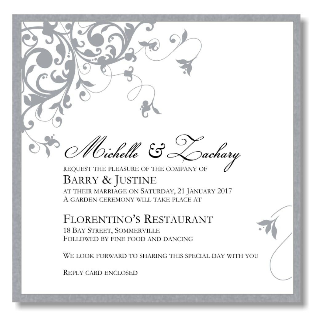 Free Printable Download Engagement Invitation Templates 2 | Potlač - Free Printable Wedding Invitations Templates Downloads