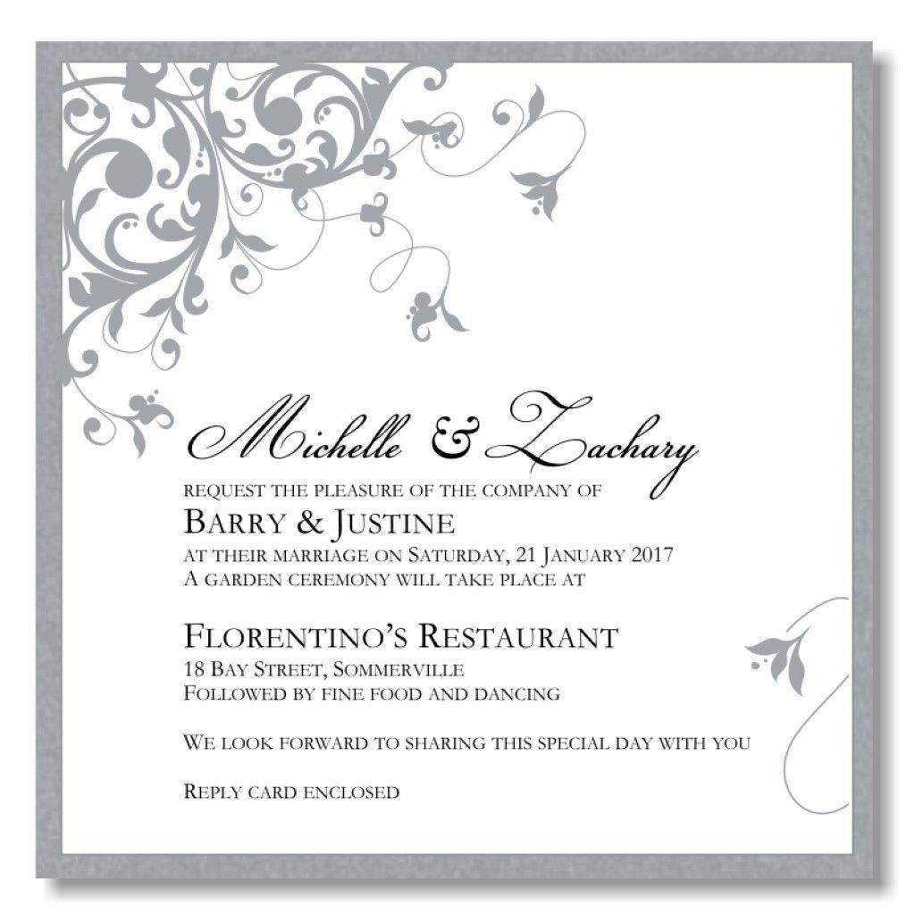 Free Printable Download Engagement Invitation Templates 2   Potlač - Printable Invitation Templates Free Download