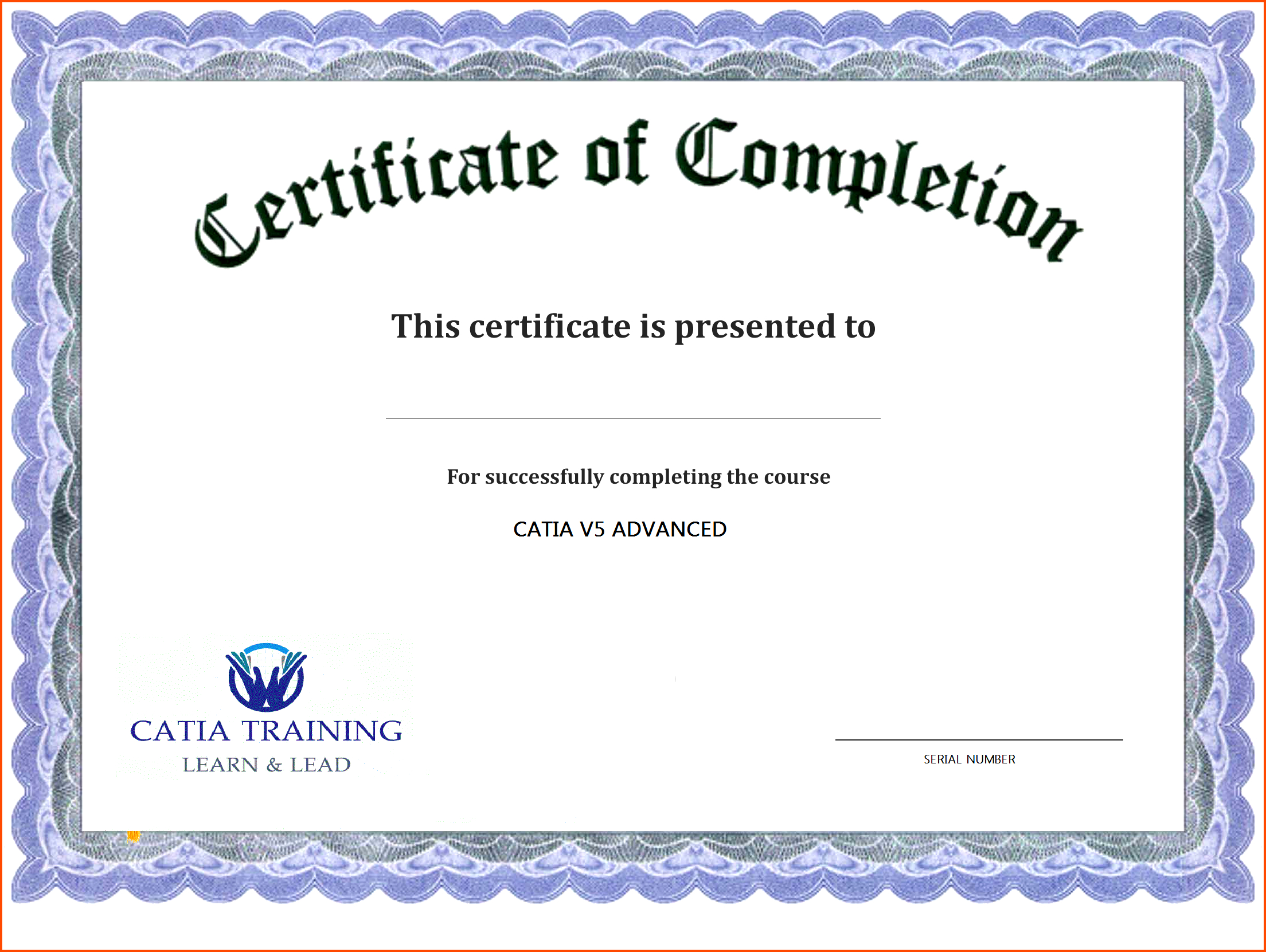 Free Printable Editable Certificates Birthday Celebration Brochure - Commitment Certificate Free Printable