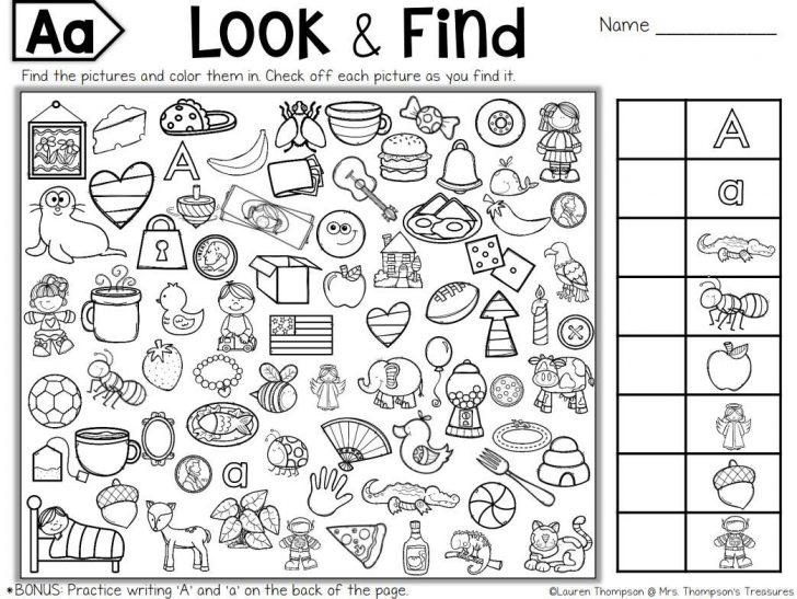 Free Printable Hidden Pictures For Adults