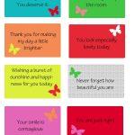 Free Printable Kindness Cards   Random Love   Kindness Projects   Free Printable Kindness Cards