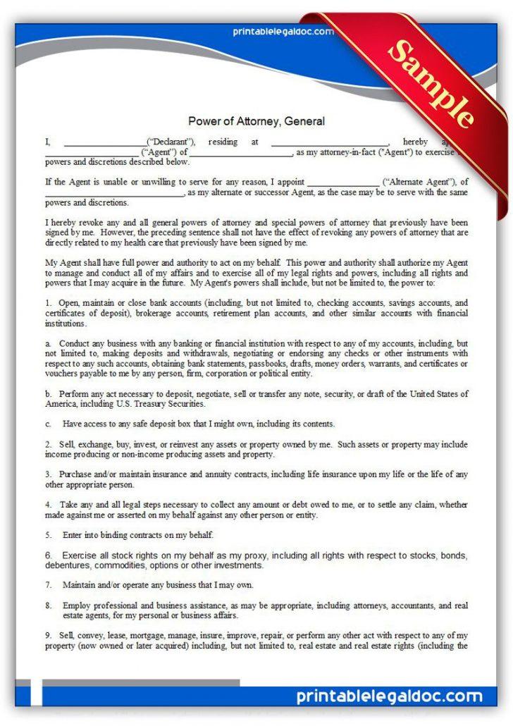 Free Printable Legal Forms California