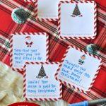Free Printable Random Act Of Kindness Cards   Make Life Lovely   Free Printable Kindness Cards
