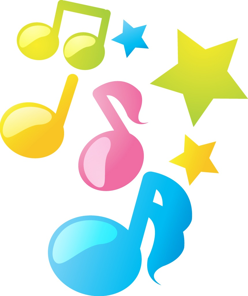 Free Signs And Symbols In Music, Free Printable Music Signs, - Free Printable Music Notes Templates