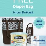 Free Stuff From Enfamil   $400 Value! | Totally Baby# 4 | Baby   Free Printable Coupons For Baby Diapers