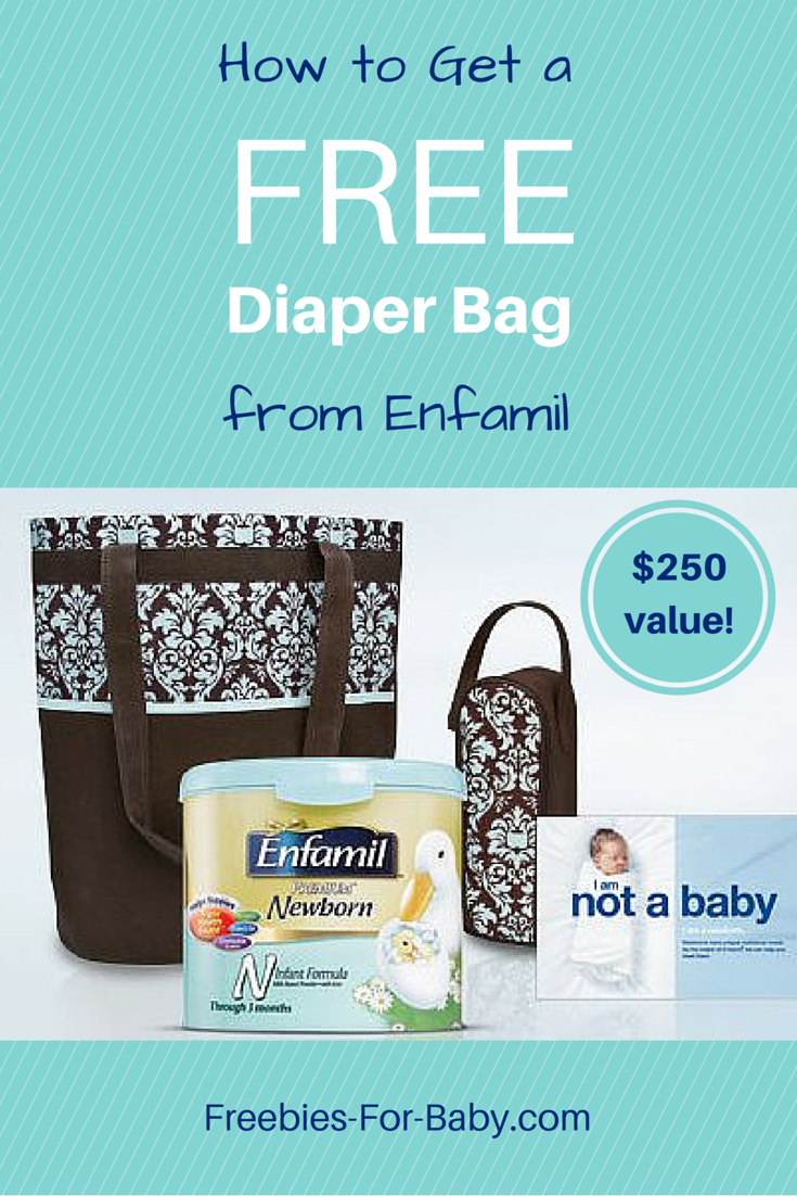 Free Stuff From Enfamil - $400 Value! | Totally Baby# 4 | Baby - Free Printable Coupons For Baby Diapers